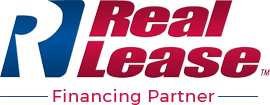 Real Lease, Inc - colorized logo